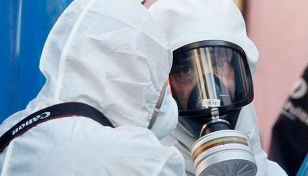 Alarma por ántrax en Bruselas, provocada por harina