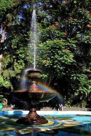 Trabajadores del Parque Nacional de Uruapan podrían desistir de huelga