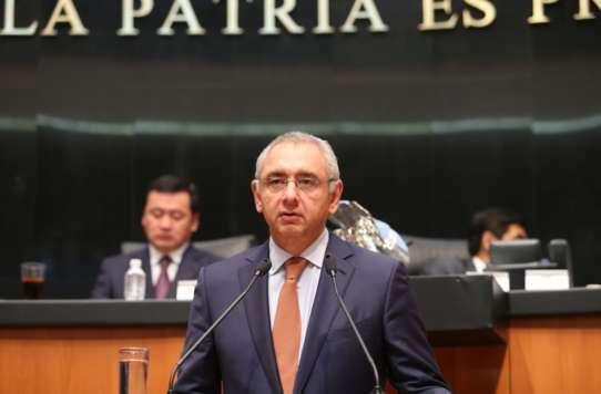 Michoacán debe acatar la recomendación de la CNDH: Salvador Vega