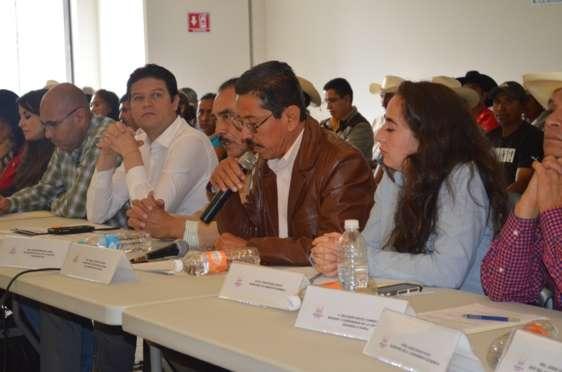 Gobierno de Michoacán exhorta a restablecer los comités municipales de desarrollo rural