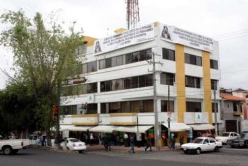 Detectan desvío de más de 5 mil millones de pesos en la Dirección de Pensiones Civiles de Michoacán