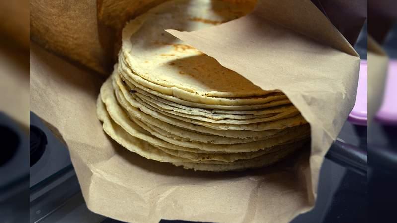 A partir del 01 de diciembre, no más bolsas de plástico en tortillerias de Apatzingán