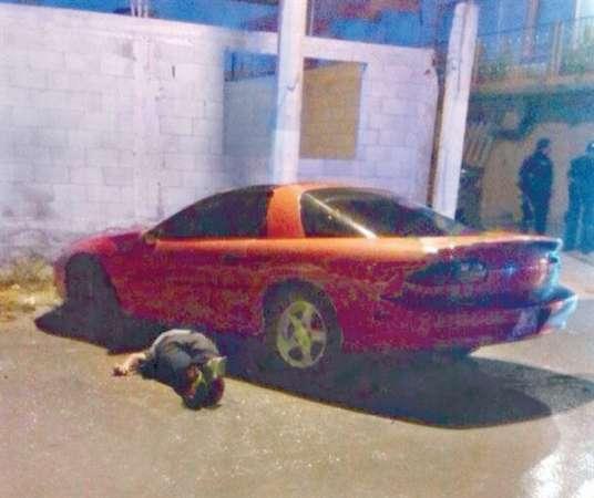 Balaceras en Río Bravo, Tamaulipas, dejan siete muertos y dos heridos