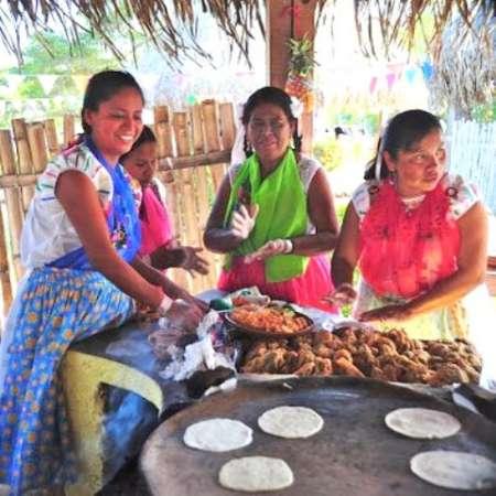 Inauguran el Foro Mundial de la Gastronomía Mexicana