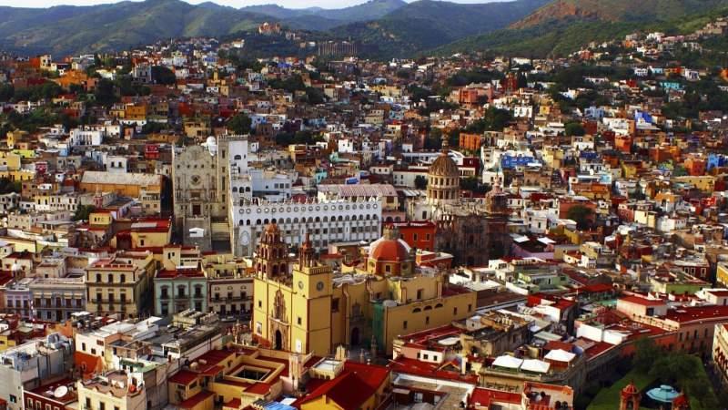 """Alcalde de Guanajuato anuncia """"Visa de Turista"""""""