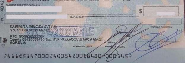 Detienen a ex funcionario de Numarán, Michoacán, por fraude