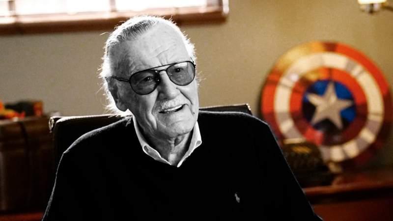 Revelan causa de la muerte de Stan Lee