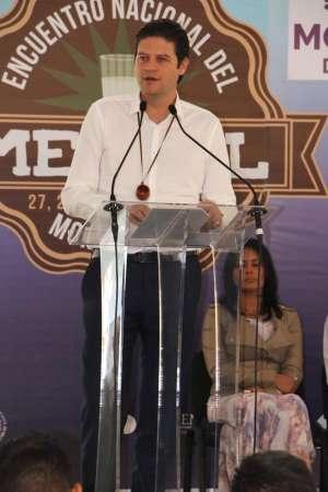 Busca Ayuntamiento de Morelia consolidar producción de mezcal