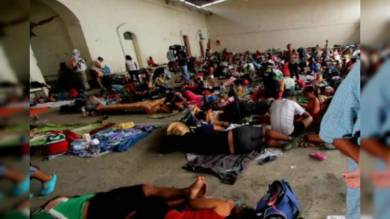 Pide México a EU indagar sobre ataques con armas a migrantes