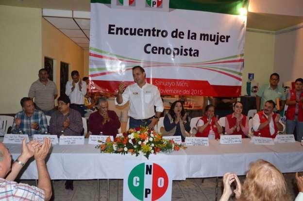 Una campaña de propuestas, positiva y respetuosa de la ley la de Ricardo Sánchez: Agustín Trujillo