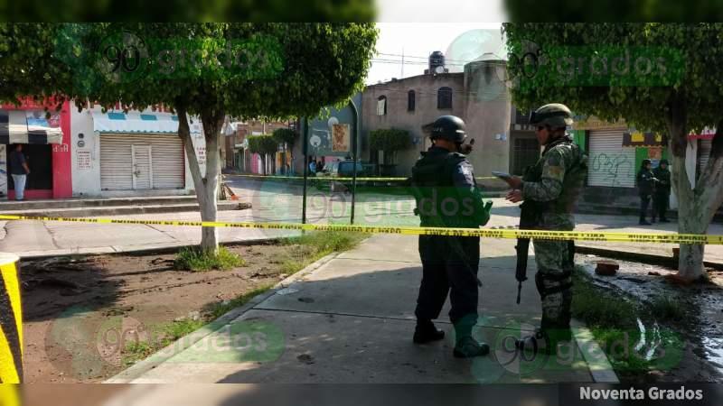 Juventino Rosas: Lo asesinaron en el tercer atentado a balazos en su contra