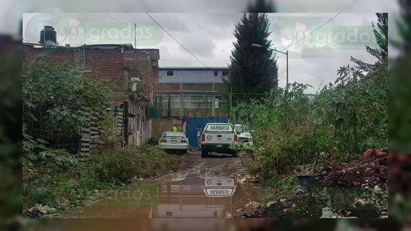 Hallan el cadáver putrefacto de un italiano en un domicilio de Zamora