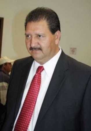 PT no será tapadera de nadie: Reginaldo Sandoval