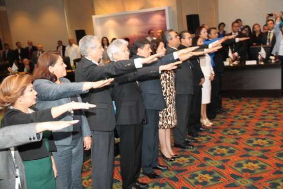 Nombran a Silvia Estrada Coordinadora Suplente de la Región Centro-Pacífico de la CPCE-F