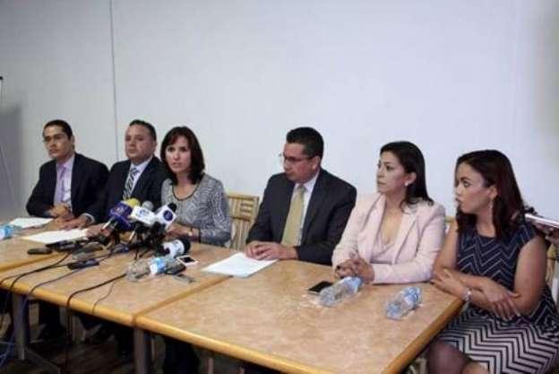 PAN lamenta desinterés de federación ante violencia de género en Michoacán