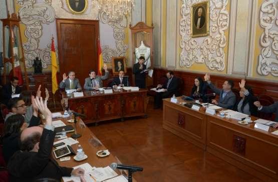 Aprueba Ayuntamiento punto de acuerdo para fortalecer el Centro Municipal de Información Pública