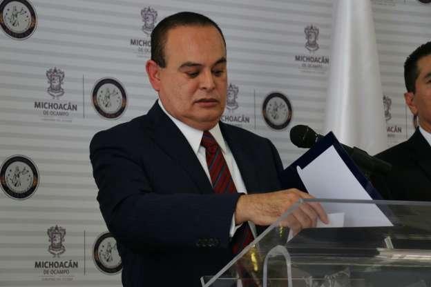 Detienen a célula de extranjeros dedicada al asalto de notarias