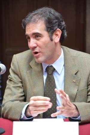 La inseguridad no impide procesos electorales: Lorenzo Córdova