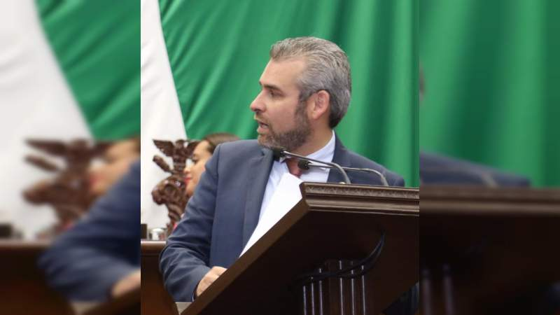 Diputados de Morena proponen reformas contra la desigualdad salarial