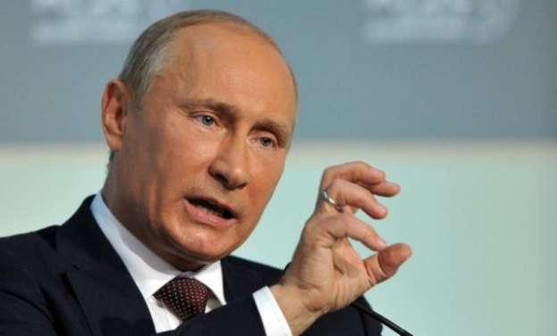 En plena COP21, Putin acusa a Turquía de comprar petróleo al Estado Islámico