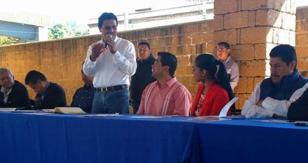 Foro de Consulta Ciudadana se realizará en Pátzcuaro, Michoacán