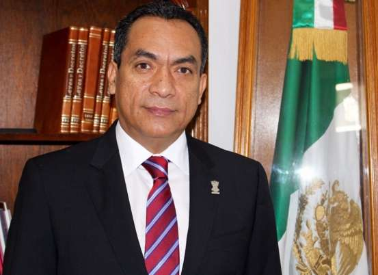 Cumple Gobierno del Estado con disposiciones de la Ley Federal del Trabajo: Adrián López Solís