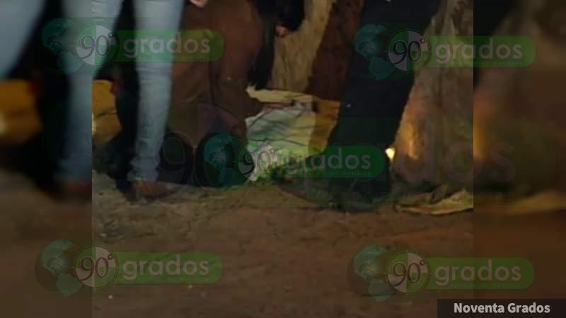 Asesinan a dos hombres en Irapuato, Guanajuato
