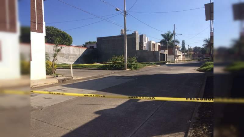 Encuentran dos ejecutados en Uruapan, Michoacán