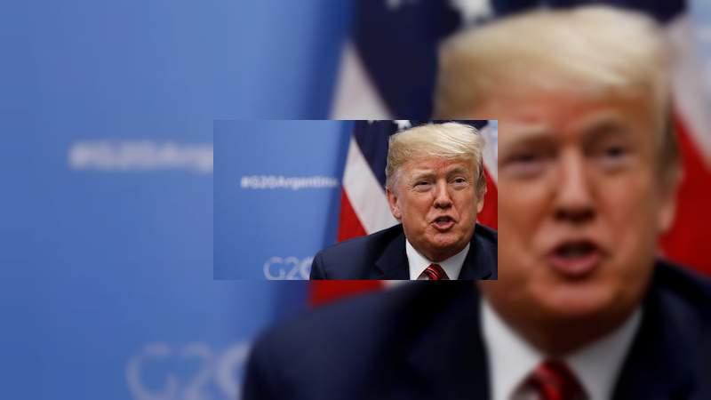 Francia pide a Trump que no se meta en su política interior