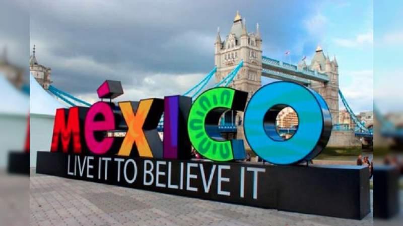 AMLO desaparece el Consejo de Promoción Turística de México para redirigir recursos al Tren Maya