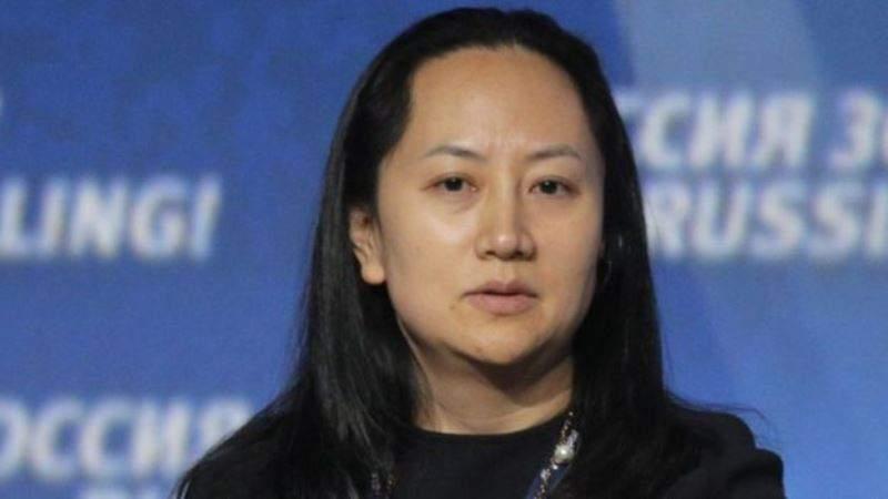 """Canadá detiene a la Directora Financiera de Huawei; China amenaza con """"graves consecuencias"""""""