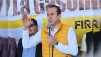Exhorta el PRD Michoacán a defender la soberanía en estados y municipios