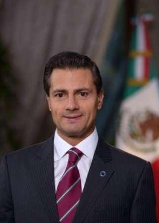 Cumple Enrique Peña Nieto tres años en el poder