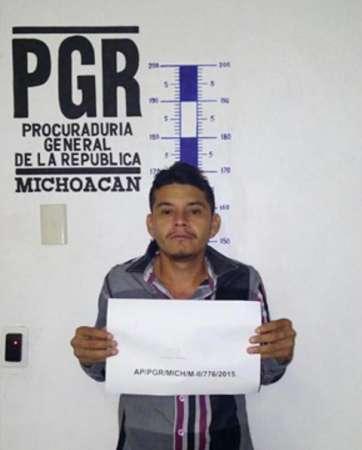 Exigen habitantes de Aquila, Michoacán, liberación de Cemeí Verdía