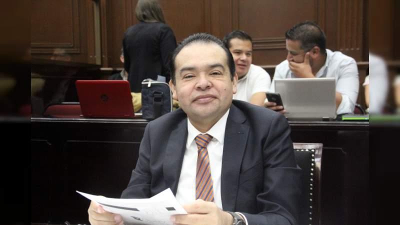 Leyes de ingresos otorgarán certeza a municipios en recursos disponibles: Tony Martínez