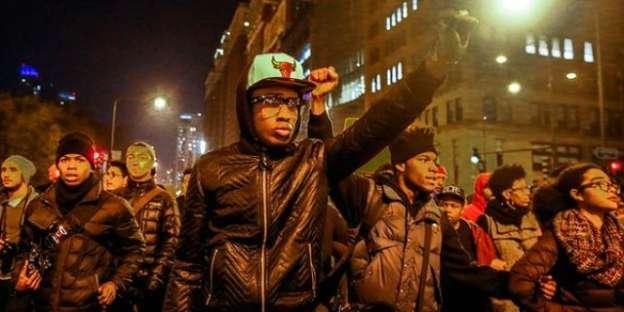 Despiden a jefe de Policía de Chicago por asesinato de joven negro por policías (vídeo)