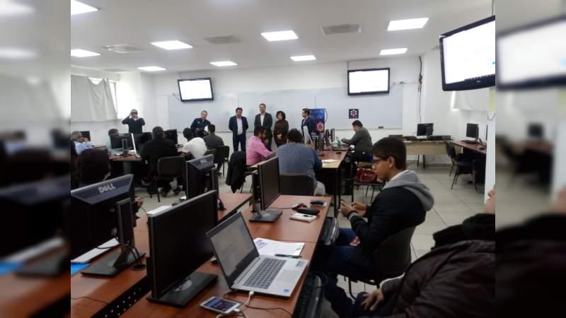 Fortalecer la innovación al interior de la Casa de Hidalgo, objetivo del Seminario Internacional Fintech, BlockChain & Crowd Funding