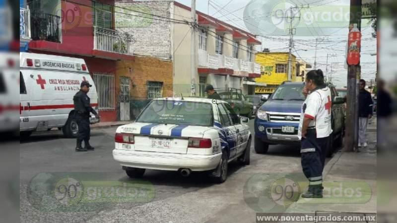 Matan a taxista y pasajero en ataque armado en Acapulco, Guerrero