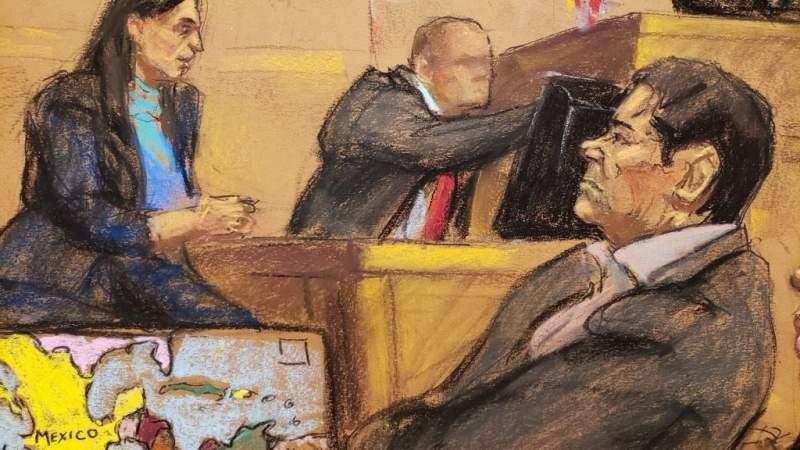 Chapo Guzmán negoció con Pemex para transportar cocaína