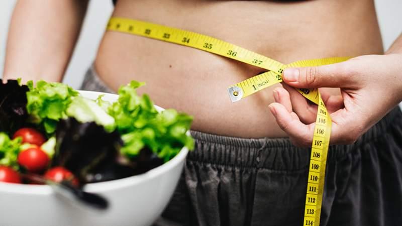 Descubren molécula que podría acabar con el sobrepeso