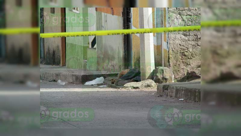 En diciembre, 62 asesinatos en Michoacán; Uruapan, Morelia y Zamora, municipios más violentos
