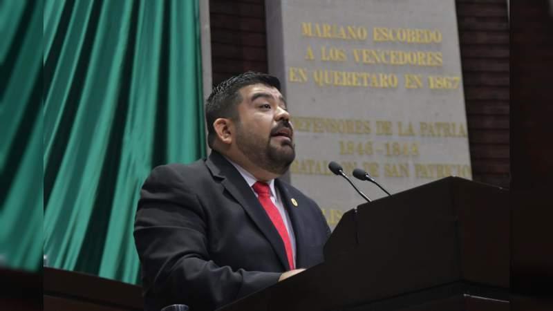 GPPT a favor de declarar el 2019 como el año del caudillo del sur, Emiliano Zapata