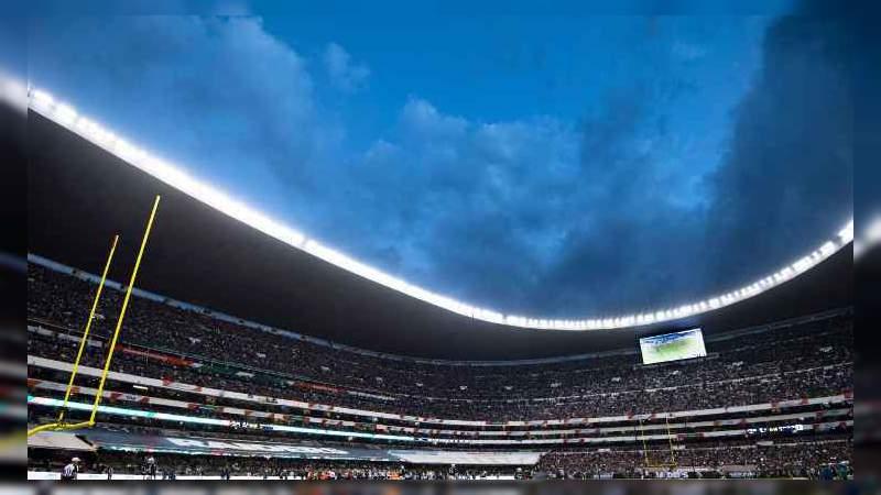 NFL tendrá partidos en Londres y México en 2019