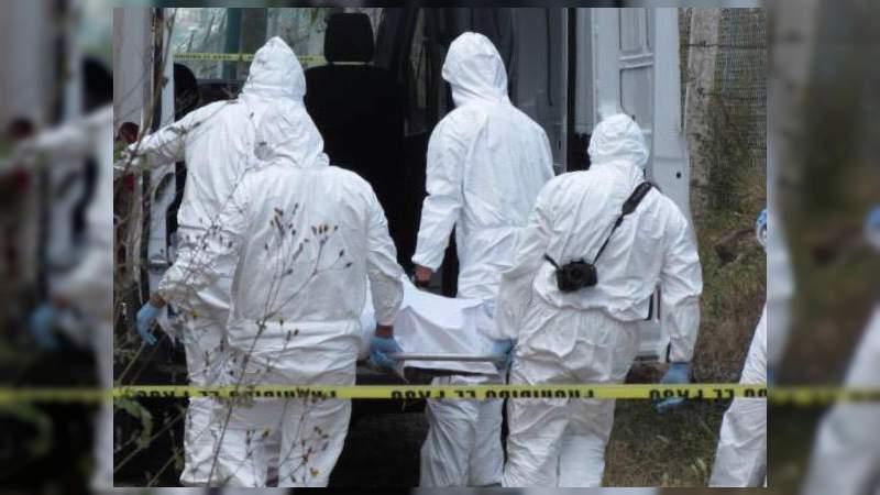 Balean a policía de Susupuato; muere en el hospital