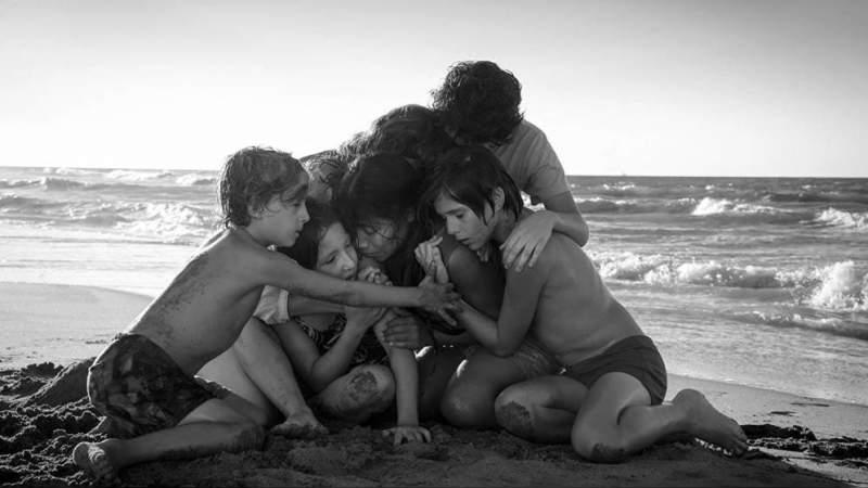 """""""Roma"""" por fin se estrena en Netflix"""