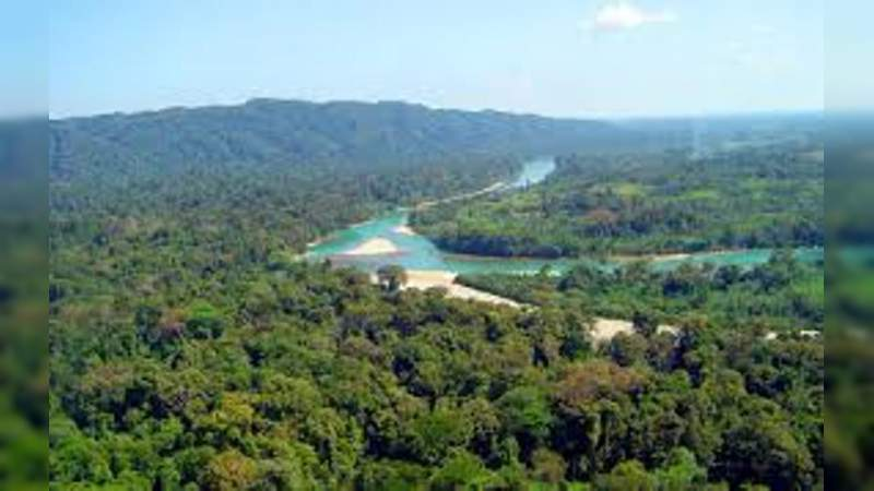 """Con ritual a la """"Madre Tierra"""" comenzarán obras del Tren Maya, este fin de semana"""