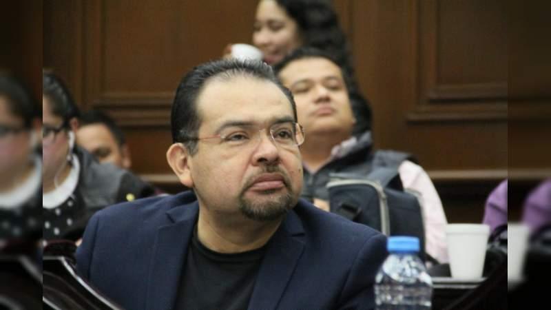 Necesaria mayor claridad sobre federalización de servicios de salud: Tony Martínez