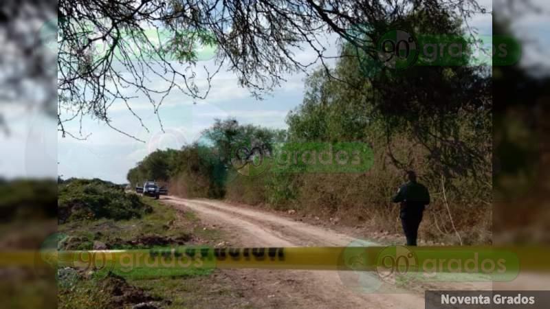 Lo matan a machetazos y le dejan mensaje en Iguala, Guerrero