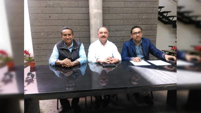 'Amañado y a modo' el proceso para la elección de la dirigencia estatal del PAN, denuncia Sergio Benítez