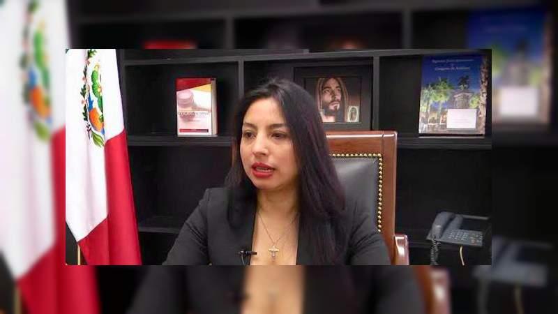"""Isabel Maldonado Sánchez, no es """"profeta en su tierra"""""""
